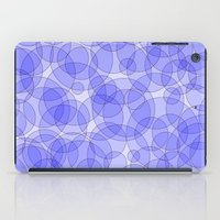 bubbles iPad Cases featuring Bubbles by Harvey Warwick