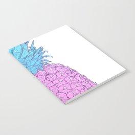 Pineapple Notebook