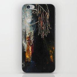 Dreaded iPhone Skin