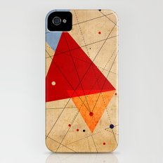 knot iPhone (4, 4s) Slim Case