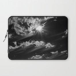 Cloud Melt Laptop Sleeve