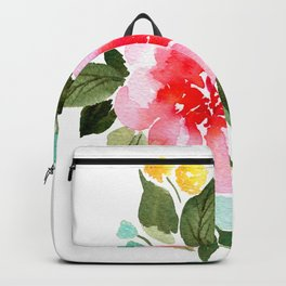 Blushing Bride Backpack