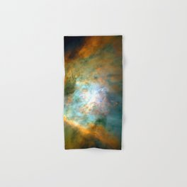 Space Fog Hand & Bath Towel