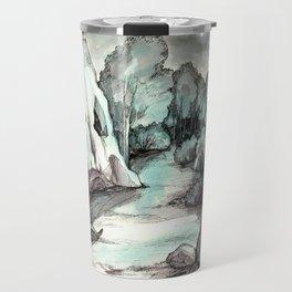Rest Travel Mug