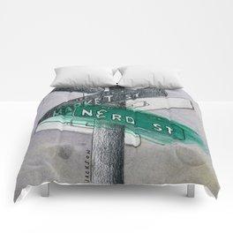 N3rd Street Comforters