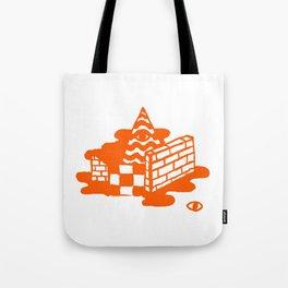 islandz Tote Bag