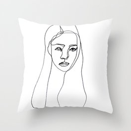 RBF03 Throw Pillow