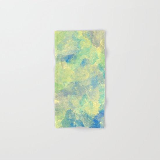 Abstract II Hand & Bath Towel