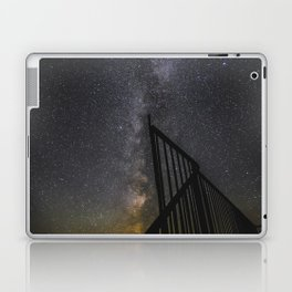 Country Milky Way Laptop & iPad Skin