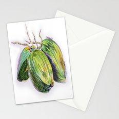Island life coconut Stationery Cards