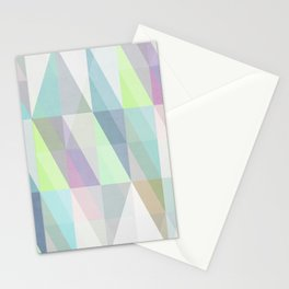 Nordic Combination 8X Stationery Cards