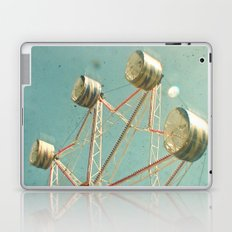 Ferris Wheel Laptop & iPad Skin