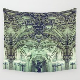 Ah, l'Opera Wall Tapestry