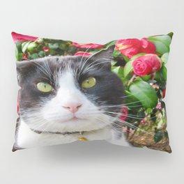 Orazio Prince of flowers Pillow Sham