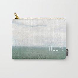 Help. Carry-All Pouch