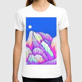 The vibrant Peak T-shirt