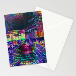 DIMENSIONAL SHOP OBJECT Stationery Cards
