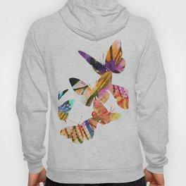 Butterfly Swarm Hoody
