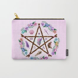 SUMMON Carry-All Pouch