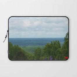 View from Monticello Laptop Sleeve