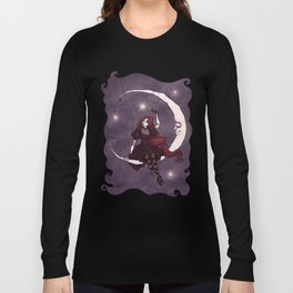 The Puppet Dreams Long Sleeve T-shirt
