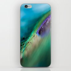Through The Waves iPhone & iPod Skin