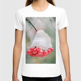 Frozen berries T-shirt