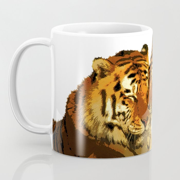 Love Cats Coffee Mug