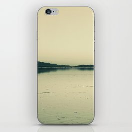 Your Voice iPhone Skin