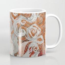 Cnnamon Buns and Dragons II Coffee Mug