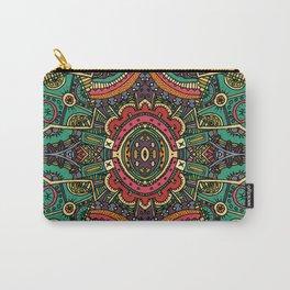 Boho pattern II Carry-All Pouch