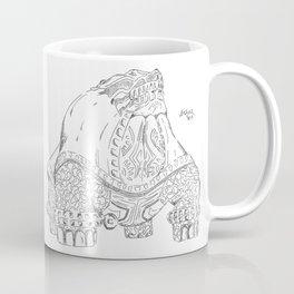 Adamantitan Coffee Mug