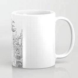 Sky Bird Coffee Mug