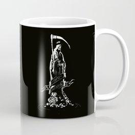 TEMPUS EDAX RERUM Coffee Mug