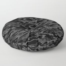 Camo Floor Pillow
