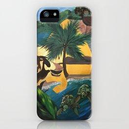 Culture iPhone Case