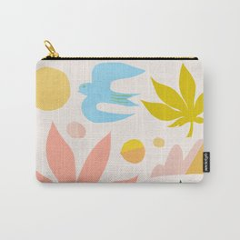 Abstraction_Nature_Beautiful_Day_002 Carry-All Pouch