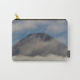 Early Morning Mist - II Carry-All Pouch