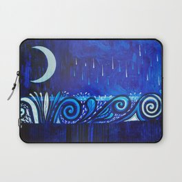 Between two waters Laptop Sleeve