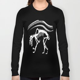 Sabretooth Long Sleeve T-shirt