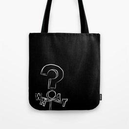 Weathervane Tote Bag