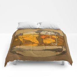 Scotch  Comforters