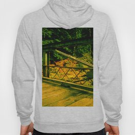 Autumn Bridge Hoody