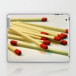 Matchpoint Laptop & iPad Skin