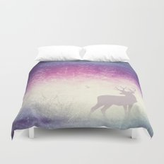 Writings of the Ancients Duvet Cover
