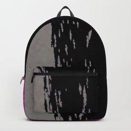 Careful Tear Backpack