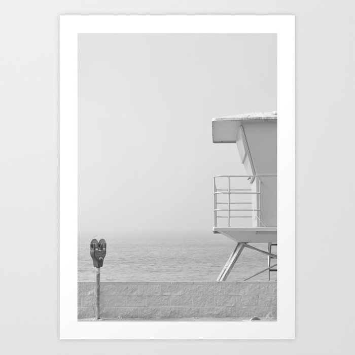 It's all yours Art Print
