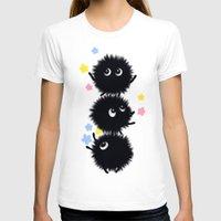 spirited away T-shirts featuring Spirited Away  by TokiBuni