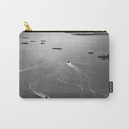 At Liberty Carry-All Pouch