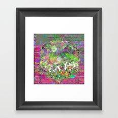 Unearth 3 Framed Art Print